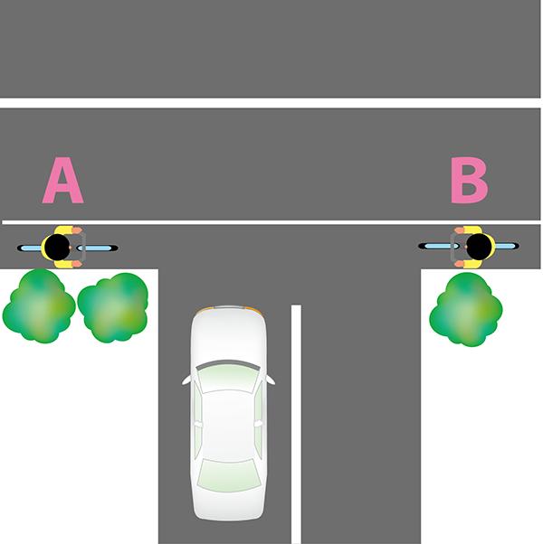 自転車の右側通行2