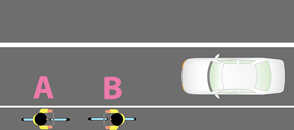 自転車の右側通行3