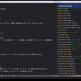快適なタイピングのためのEmacs。インストールと基本コマンド